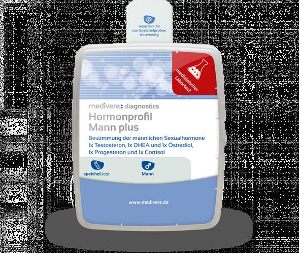 mann hormone